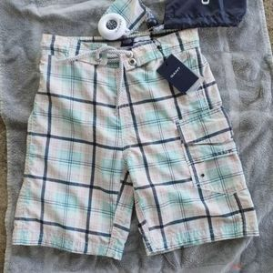 GANT swim shirts children's size